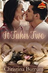 It Takes Two (A Maple Glen Romance Book 1) Kindle Edition