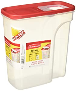 RCP1856059CT - Modular Cereal Containers