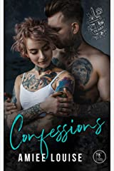 Confessions (Tattoos & Tears Book 3) Kindle Edition