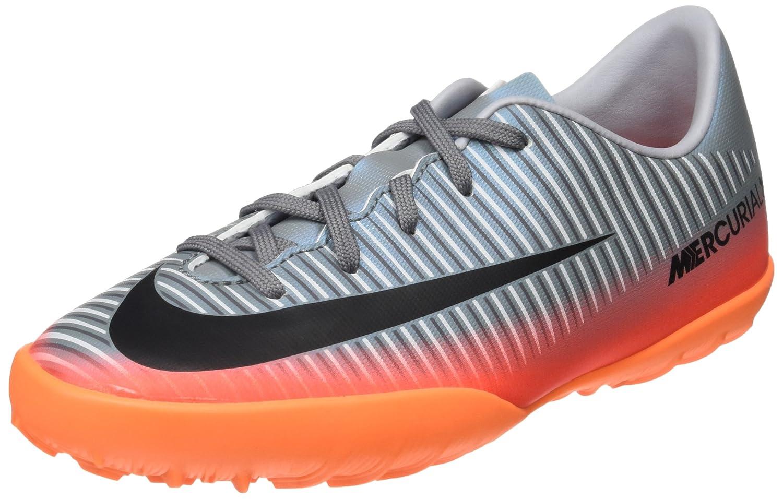 852487-001 Kids' Nike Jr. MercurialX Victory VI CR7 (TF)