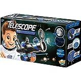 Buki TS006B - Télescope - 15 Activités