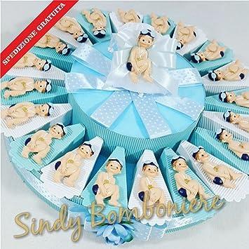Bonboniere Fur Sport Schwimmen Kuchen Junge Zuckermandeln Versand