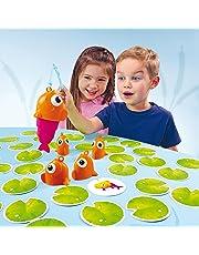 Diset - Memo fish, juego de mesa