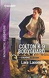 Colton K-9 Bodyguard