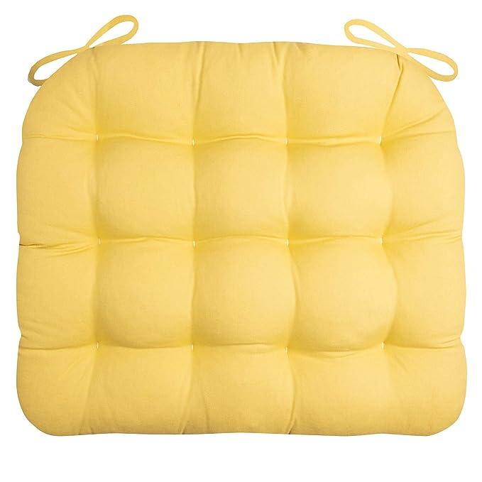 Amazon.com: Barnett Products - Cojín para asiento de sillón ...