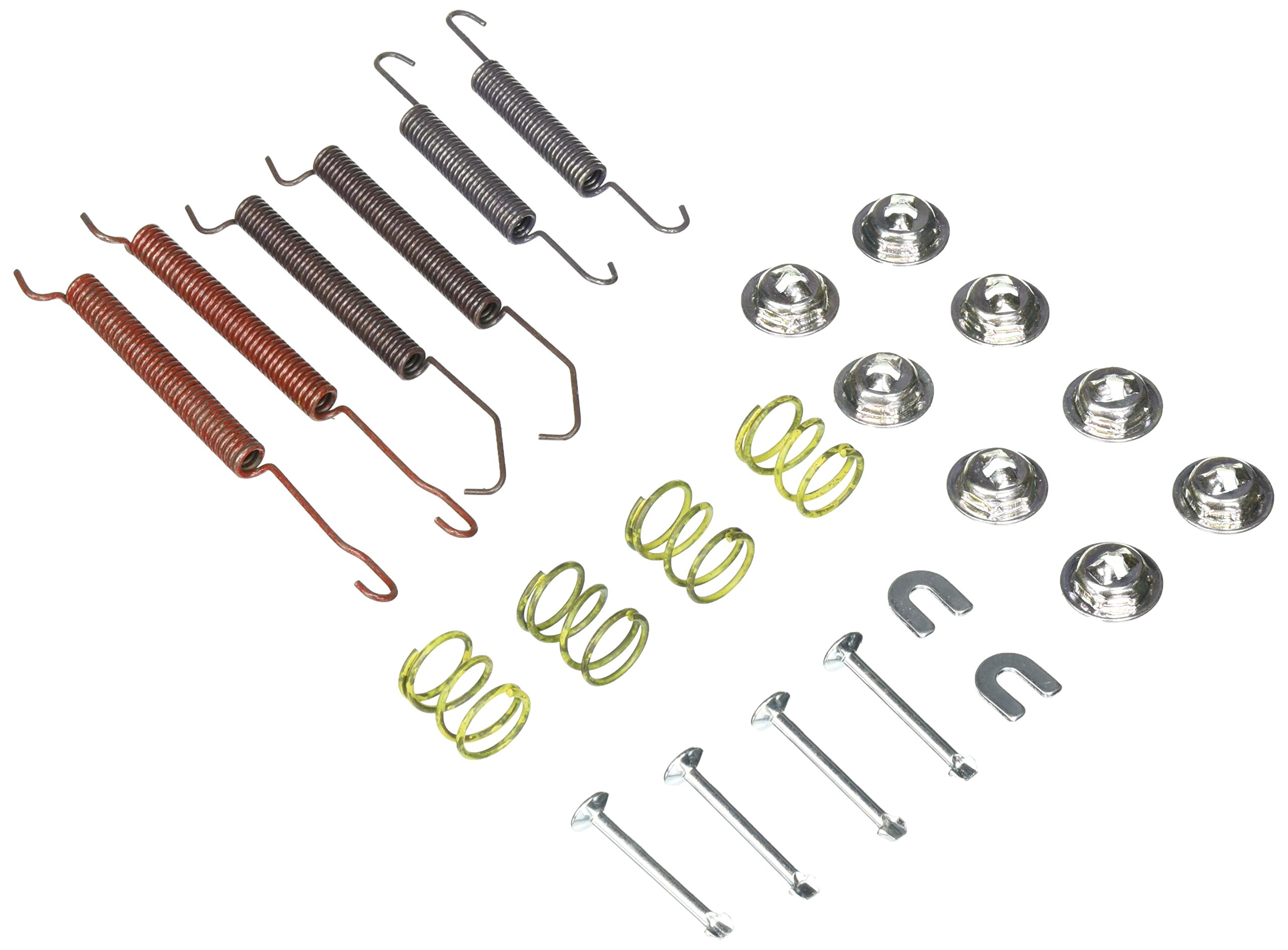 Carlson Quality Brake Parts 17373 Brake Combination Kit by Carlson