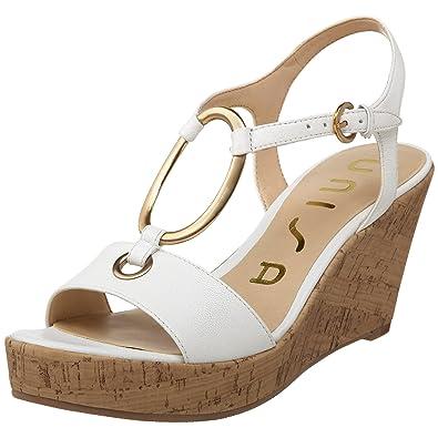 fe386bd9ae1 Unisa Women s Ottilia Platform Sandal