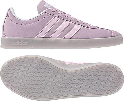 adidas VL Court 2.0 W für Damen (grau / 6) ZcAX4BDZb