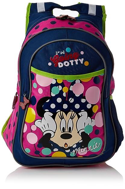 """BB Designs Europe Limited - Mochila de Minnie Mouse""""sorpresa"""" multicolor para niños y"""