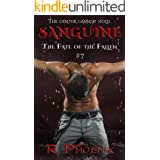 Sanguine: (The Fate of the Fallen #7)