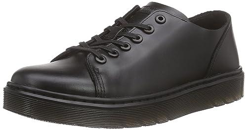 Dr. Martens Sneaker Fusion Dante Brando Nero EU 36 (UK 3)