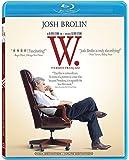 W. [Blu-ray] (Bilingual)