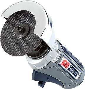 "Campbell Hausfeld XT200000 Air Cut Off Tool, 3"" Cutting Disc, 360 Degree Rotating Guard, Get Stuff Done"