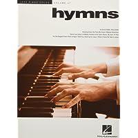 Hymns: Jazz Piano Solos Series Volume 47