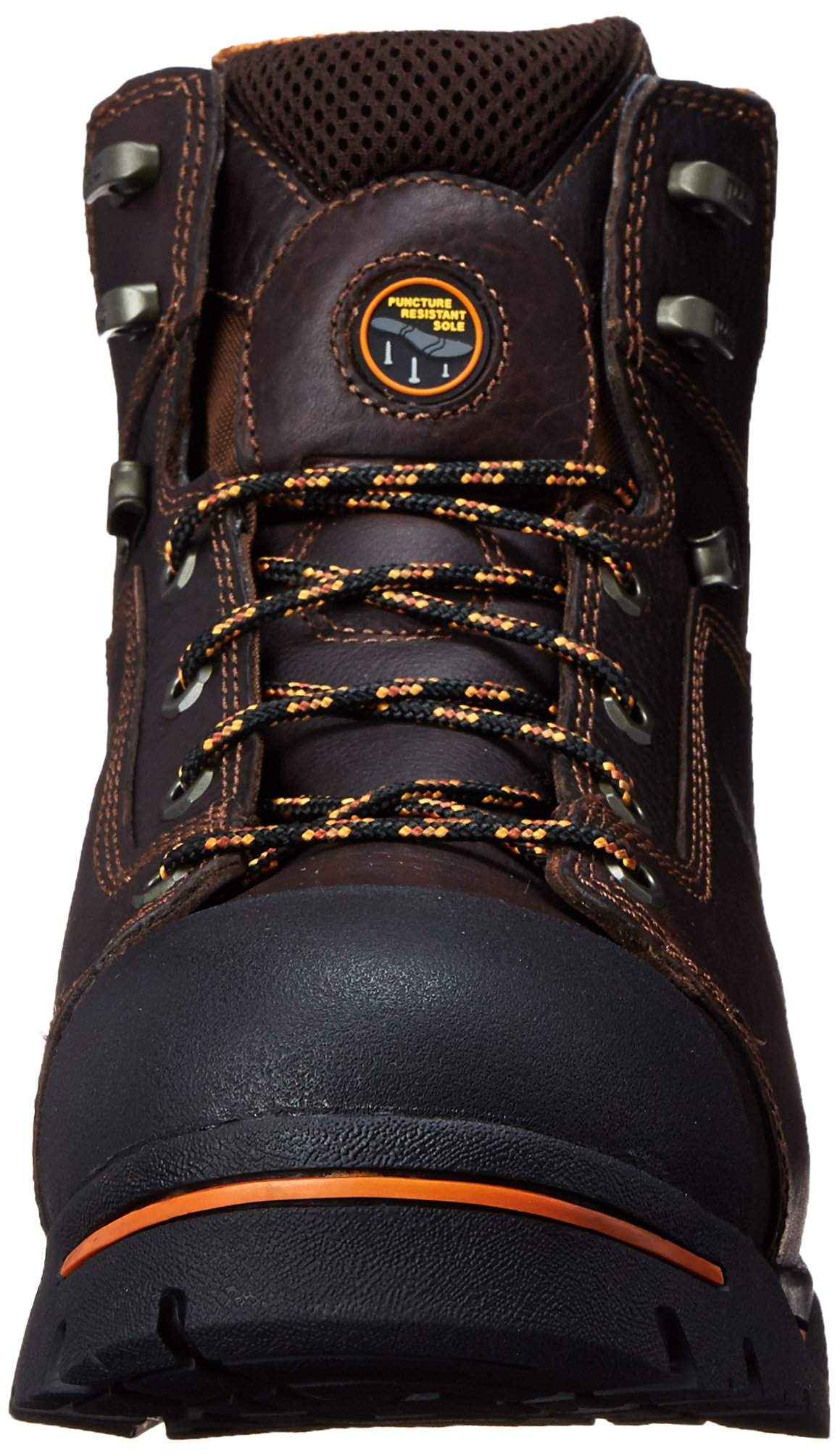 Timberland PRO Men's Endurance 6-Inch Soft Toe BR Work Boot,Briar,9.5 W US by Timberland PRO (Image #4)
