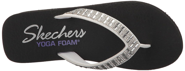Skechers 38652 Vinyasa - Paradise Found Sandals Sandals Sandals 22df30
