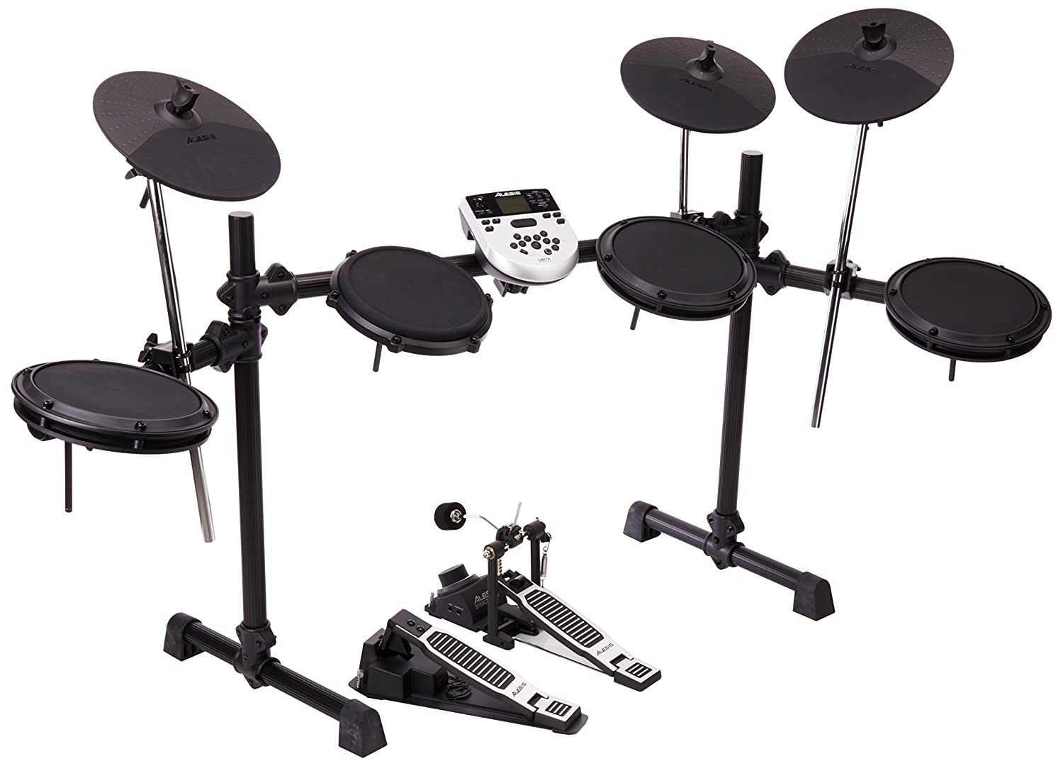 Alesis DM7X Review