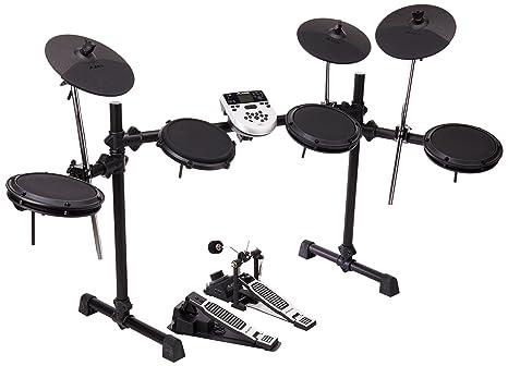 DM7 X Session Kit: Amazon.es: Instrumentos musicales