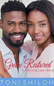 Grace Restored: A Freedom Lake Novel
