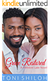 Grace Restored: A Freedom Lake Novel