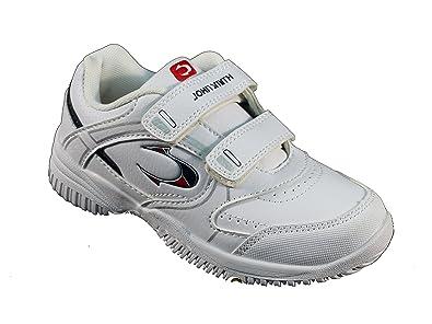 ZAPATILLAS JOHN SMITH - CUPIN-K-012/004-T25: Amazon.es: Zapatos y complementos
