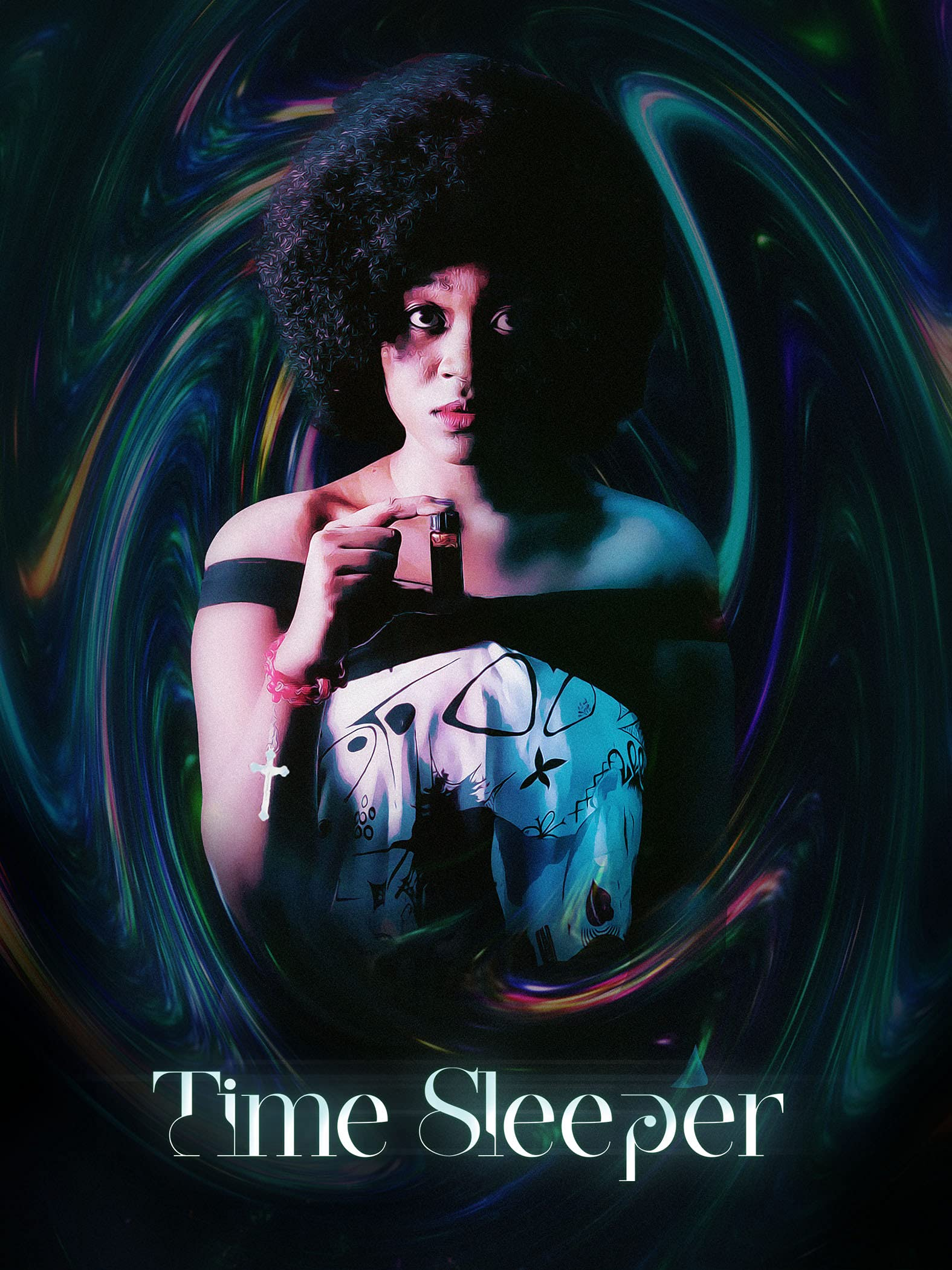 Time Sleeper on Amazon Prime Video UK