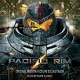 Ost: Pacific Rim [12 inch Analog]