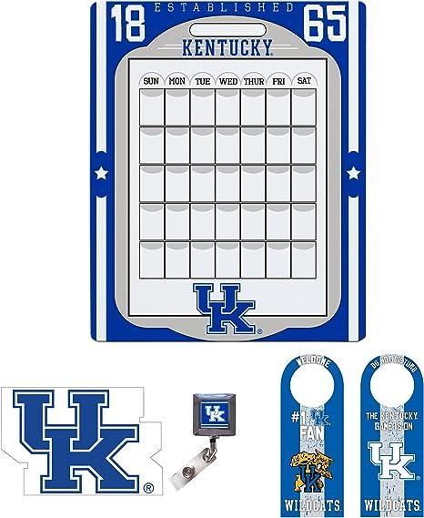 Kentucky Wildcats 2-Pack Retractable Badge Holder