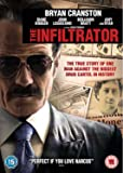 The Infiltrator [DVD + Digital Download] [2017]