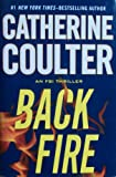 Back Fire (An FBI Thriller) [Hardcover - Large Print]