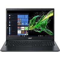 """Acer Aspire 3 A315-22-956Q Notebook con Processore Dual-Core A9-9420e, Ram da 8 GB DDR4, 256 GB PCIe NVMe SSD, Display da 15.6"""" HD LED LCD, Scheda Grafica Radeon R5, Windows 10 Home, Nero"""
