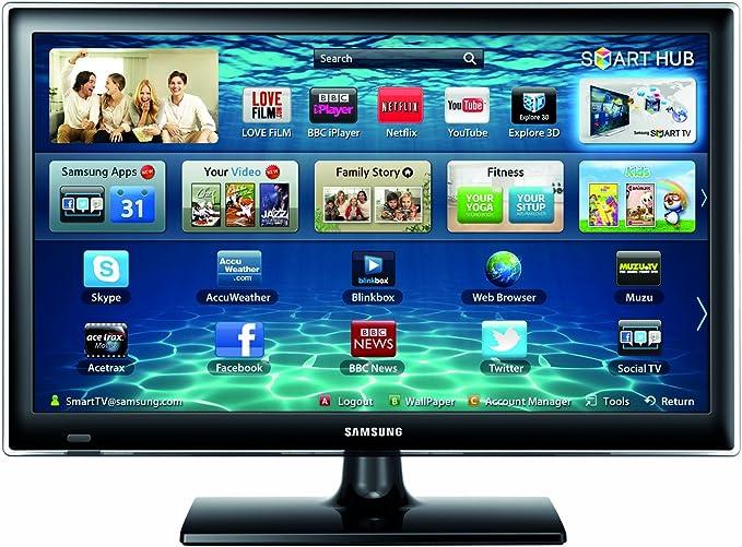 Samsung 22 INCH LED TV: Amazon.es: Electrónica