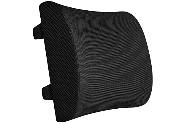 Best Back Cushion For Chair Amazon Com