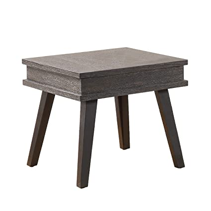 Amazon.com: Greyson Living Banner End Table by: Kitchen & Dining