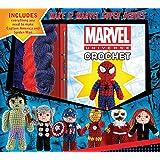 Marvel Universe Crochet (Crochet Kits)