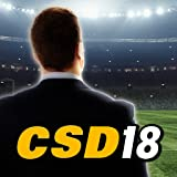 Club Soccer Director - Football Club Management