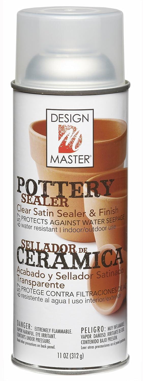 Design Master Pottery Sealer Design Master Color tool inc. 657