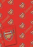 Arsenal Gift Wrap