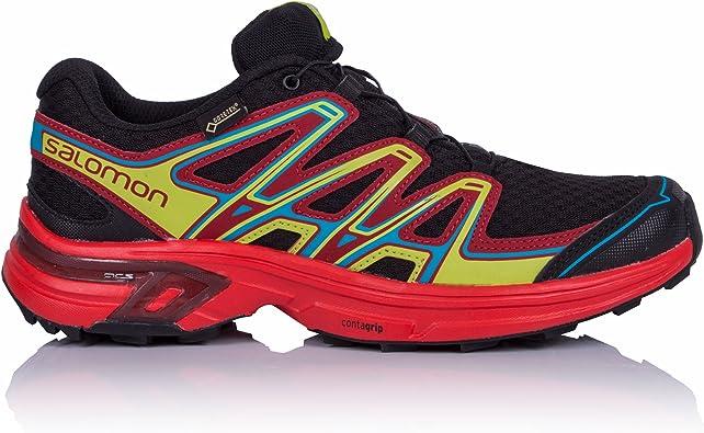 Salomon Wings Flyte 2 GTX, Zapatillas de Running para Asfalto para Hombre: Amazon.es: Zapatos y complementos