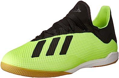 new arrival 40251 41d37 adidas X Tango 18.3 In, Zapatillas de Fútbol para Hombre  Amazon.es  Zapatos  y complementos