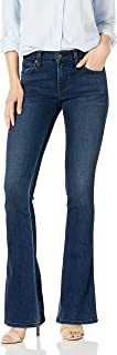 product image for James Jeans Women's Nuboot Slim Fit Boot Cut Jean in Cult