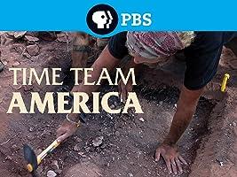 Time Team America Season 1