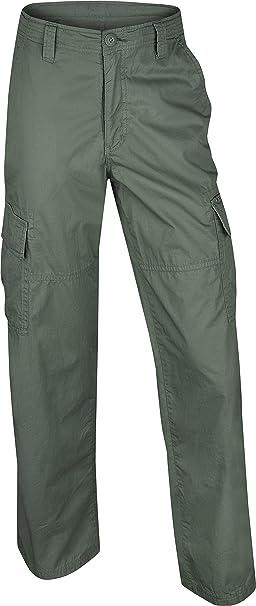 Amazon.com: Bushman Outfitters de los hombres teveron ...
