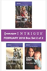 Harlequin Intrigue February 2018 - Box Set 2 of 2: An Anthology Kindle Edition