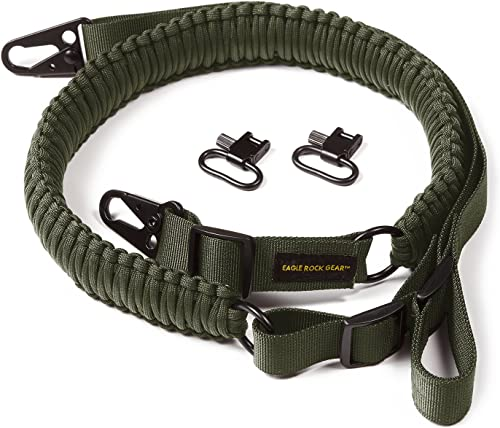 Eagle Rock Gear 550 Paracord 2 Point Gun Sling