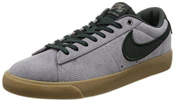Nike BLAZER LOW GT Skateboarding Shoe