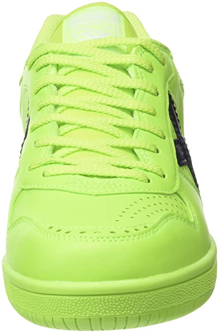 Munich Continental, Zapatillas de Deporte Unisex Adulto, Multicolor (Flúor 870), 45 EU: Amazon.es: Zapatos y complementos
