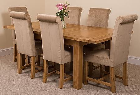Awe Inspiring Modern Furniture Direct Seattle Extending Kitchen Solid Oak Download Free Architecture Designs Viewormadebymaigaardcom