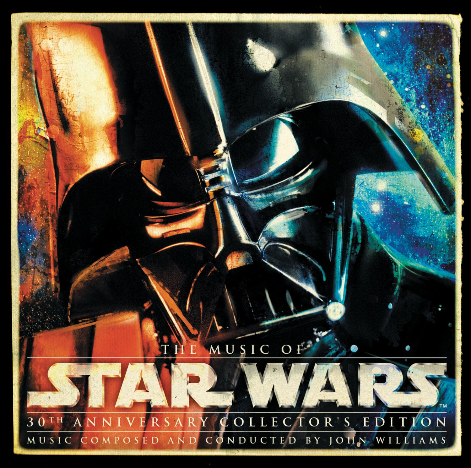 The Music of Star Wars: 30th Anniversary by Sony