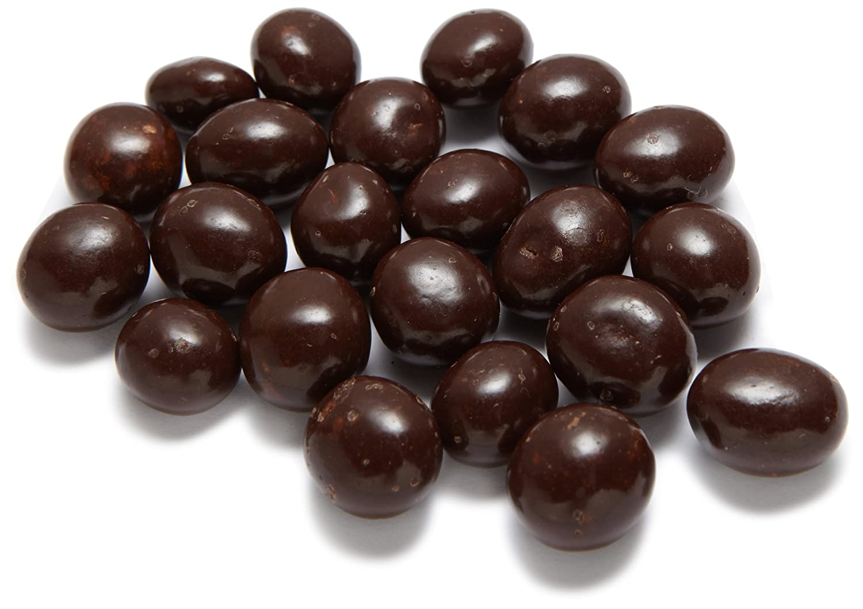 Amazon.com : SunSpire Grain-Sweetened Dark Chocolate Expresso ...